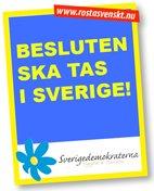 Slaget om svenskheten - en bok om sverigedemokraterna