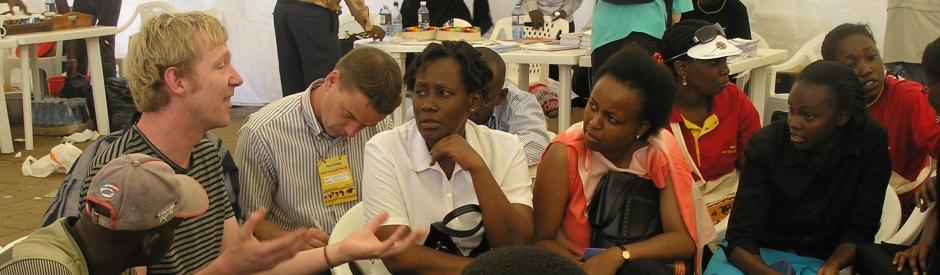 World Social Forum Nairobi 2007