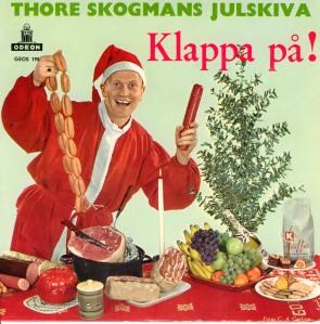 Thore Skogman