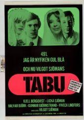 Tabu (1977) Filmografinr 1977/01