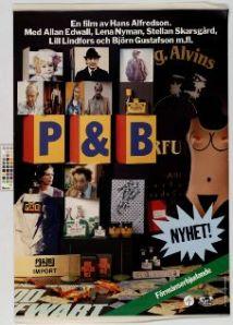 P & B (1983) Filmografinr 1983/23